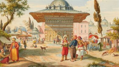 Eid in the Ottoman Empire
