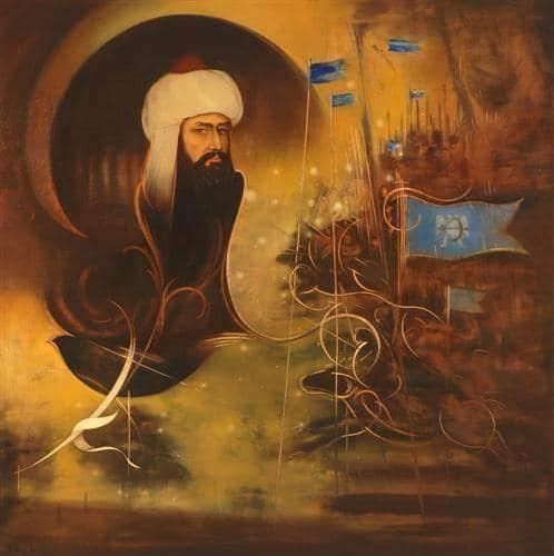 Valiant Sons of Ertugrul Ghazi