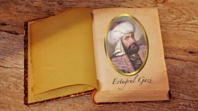 Photo of Who Was Ertugrul Gazi The Powerful Warrior?