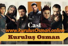Photo of Did You Know the Cast of Kuruluş Osman?