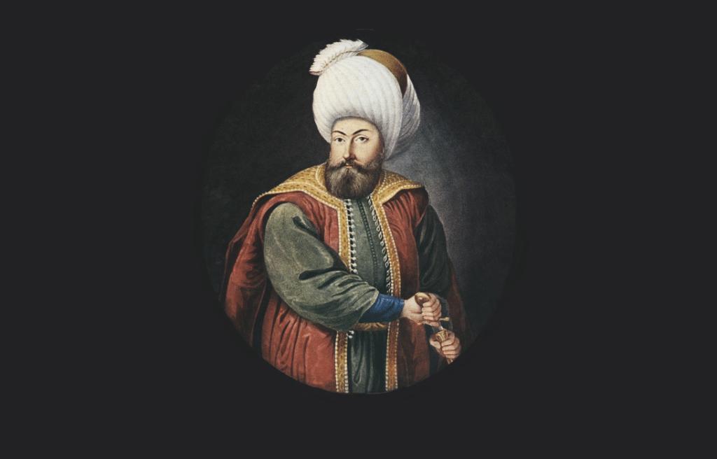 Sultan Osman Gazi