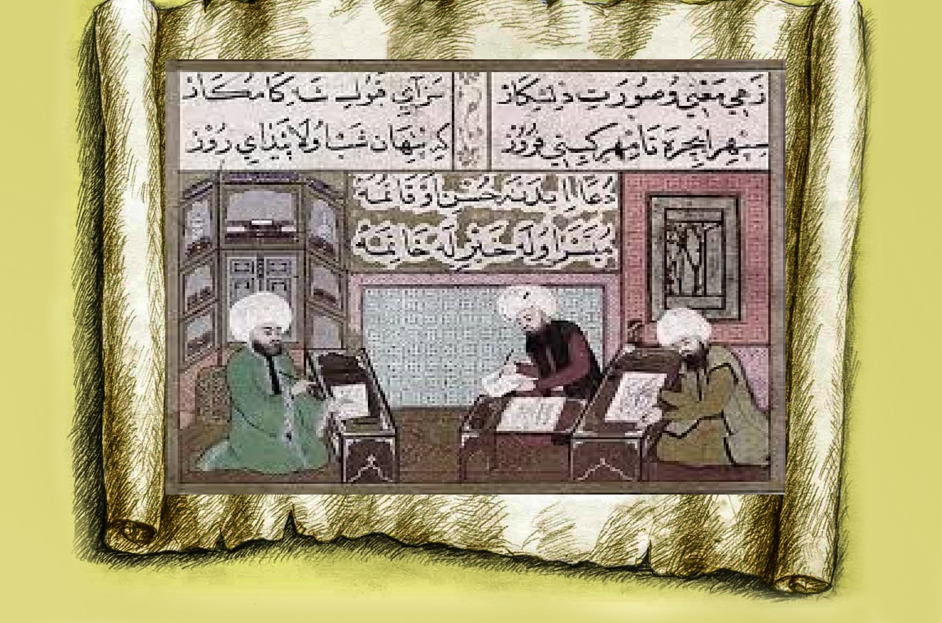 Influential Nasihats In Ottoman