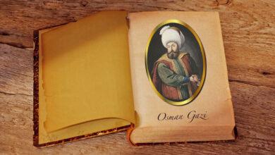 Who is Osman Gazi Bey?