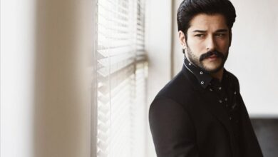 Photo of Who is Burak Özçivit?- Biography