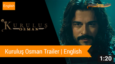 Photo of Kuruluş Osman Trailer #1