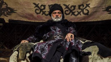 Suleyman Shah