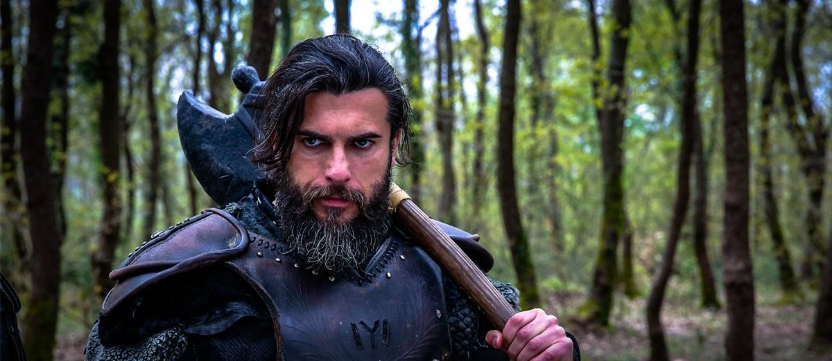 Which Dirilis Ertugrul Character You Are?