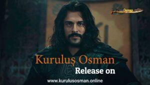 Kuruluş Osman Release Date