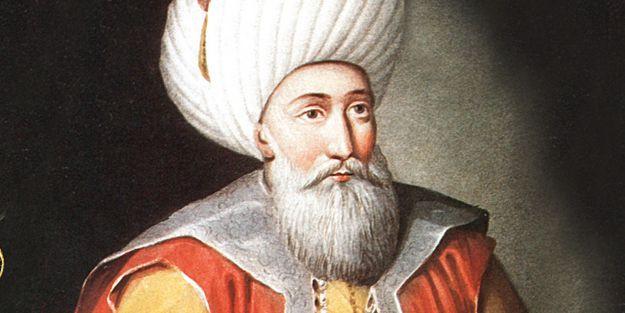 Sultan Orhan Gazi
