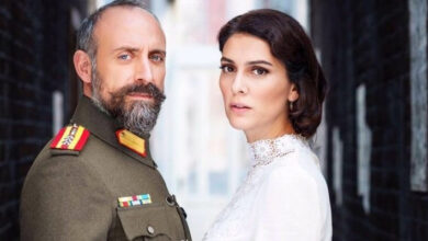 Photo of Learn More About Wounded Love's Leading Actors Halit Ergenc and Berguzal Korel