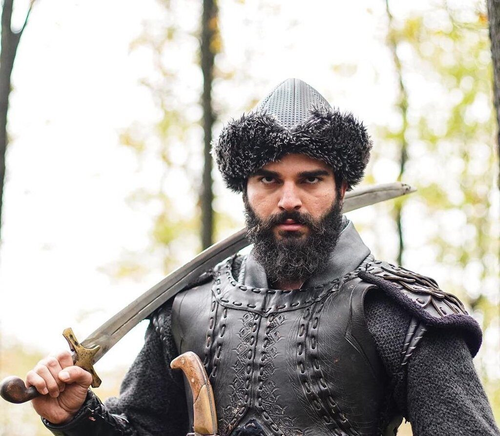 """Promising Cast of """"Turks are Coming: Sword of Justice"""""""