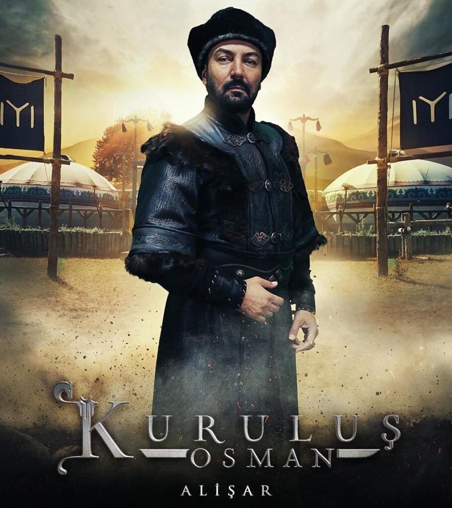 Did You Know the Cast of Kuruluş Osman?