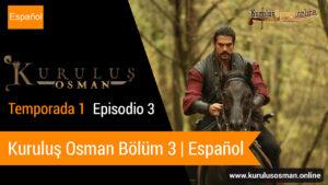 le otomano temporada 1 episodio 3