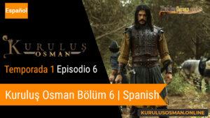 le otomano temporada 1 episodio 6