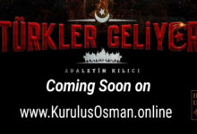 Türkler Geliyor Turks Are Coming: Sword Of Justice