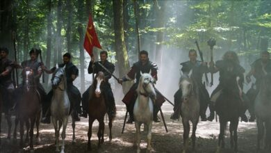 "Photo of Promising Cast of ""Turks are Coming: Sword of Justice"""