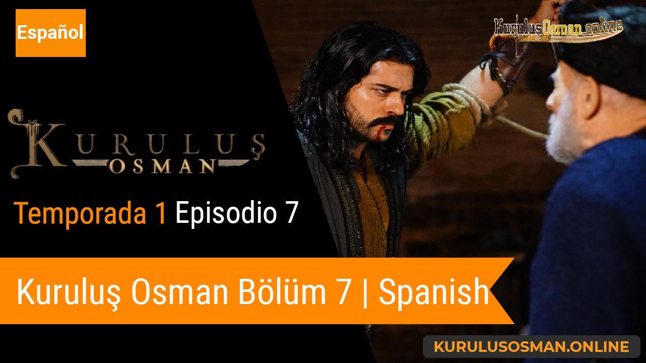 le otomano temporada 1 episodio 7