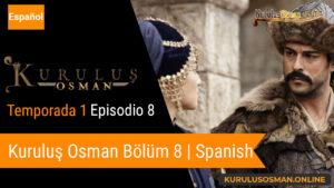 Le otomano temporada 1 episodio 8