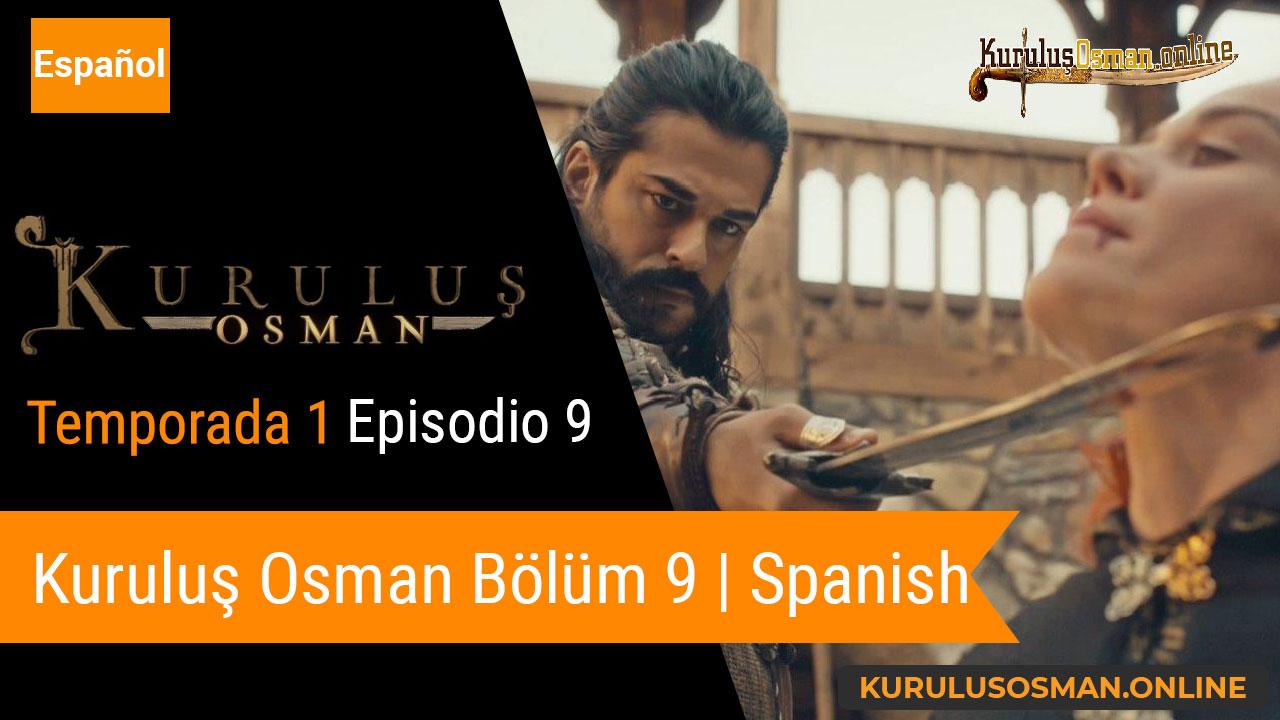 Le otomano temporada 1 episodio 9