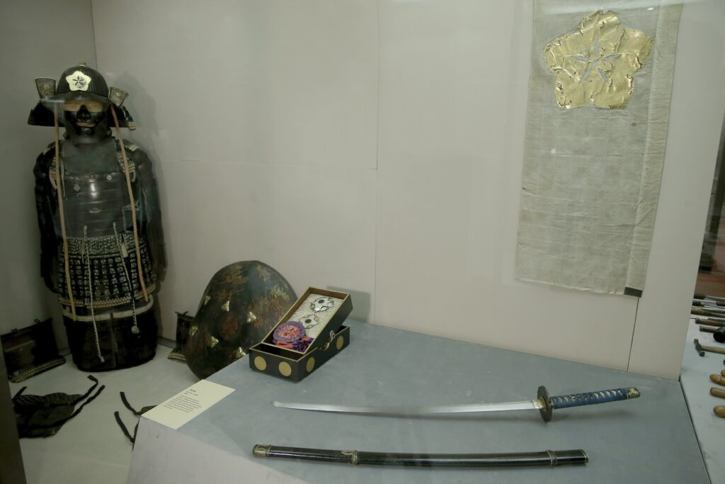 Japanese Emperor's Gift to Great Sultan Abdul Hamid II