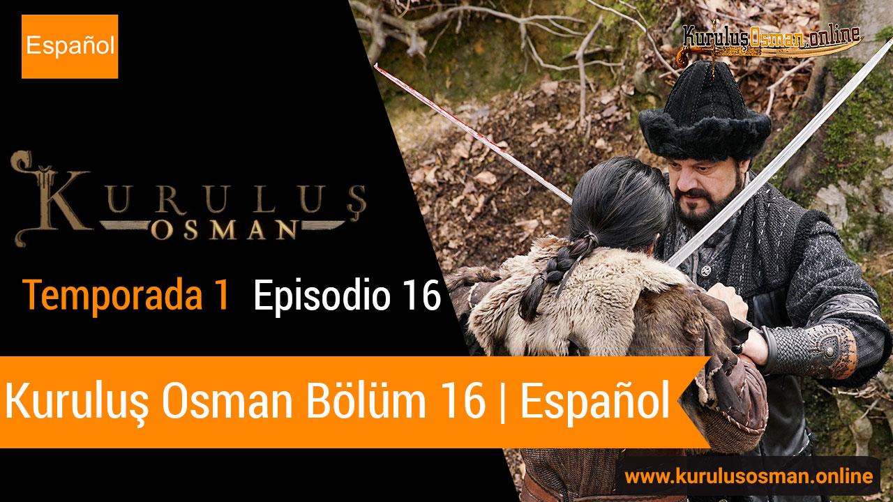 le otomano temporada 1 episodio 16