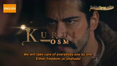 Photo of Kuruluş Osman Episode 13 Official Trailer English Subtitles