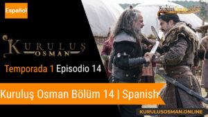 le otomano temporada 1 episodio 14