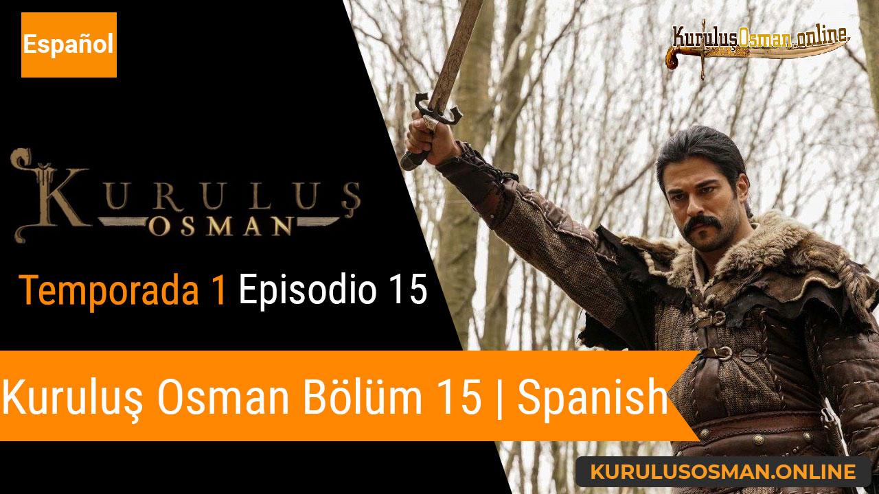 le otomano temporada 1 episodio 15
