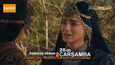 Photo of Le Otomano episodio 13 tráiler con subtitulos en español