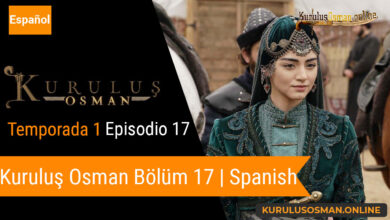 le otomano temporada 1 episodio 17