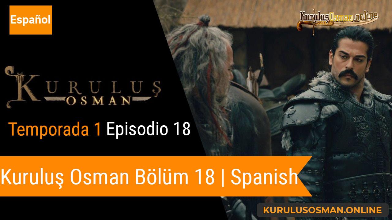 le otomano temporada 1 episodio 18