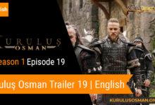 Kuruluş Osman Episode 19 Trailer | English