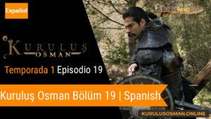 le otomano temporada 1 episodio 19