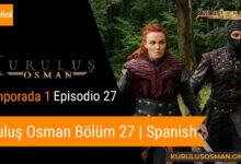 le otomano temporada 1 episodio 27 el final