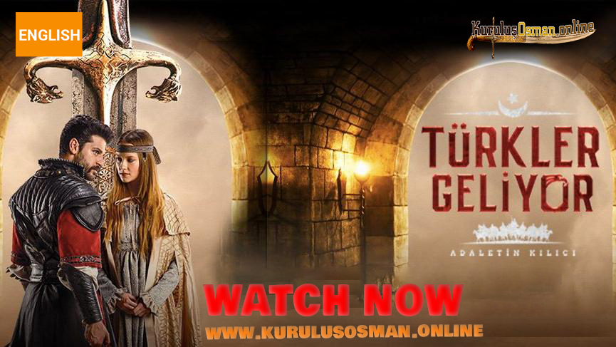 Watch The Turks Are Coming: Sword of Justice
