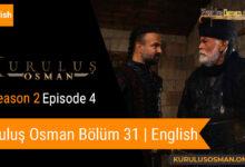 Watch Kuruluş Osman Season 2 Episode 4 with English Subtitles