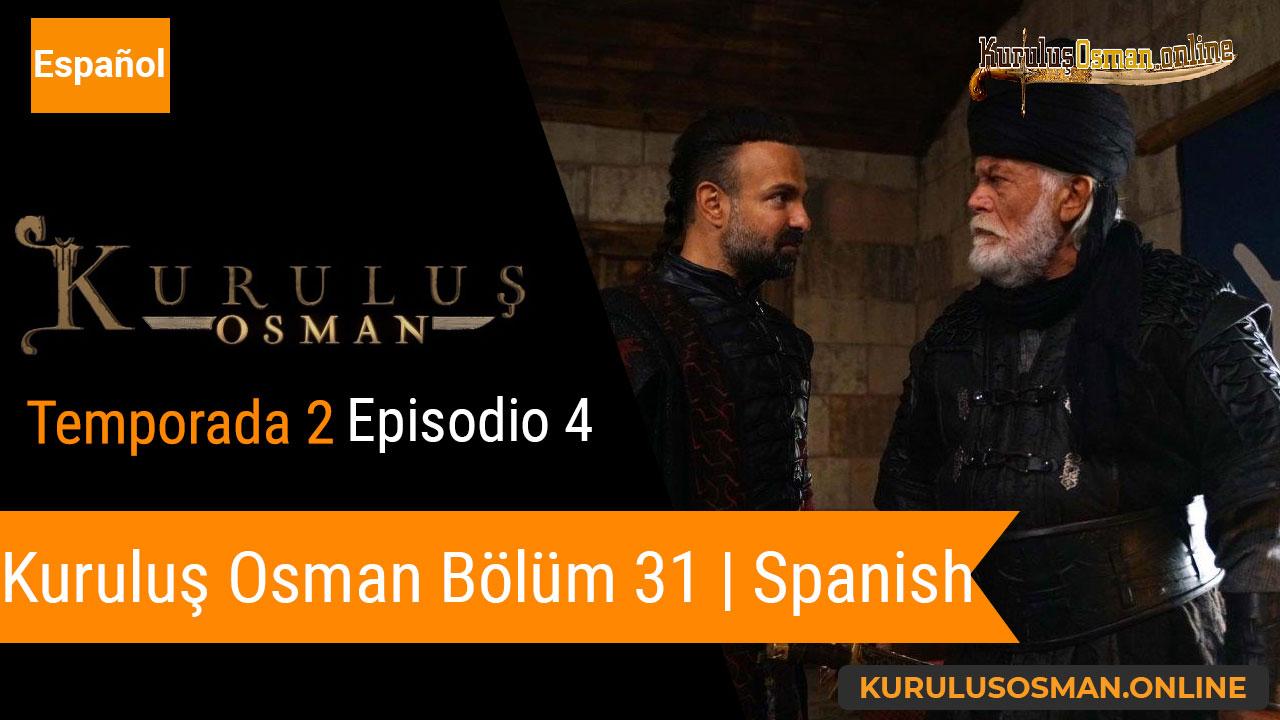 le otomano temporada 2 episodio 4