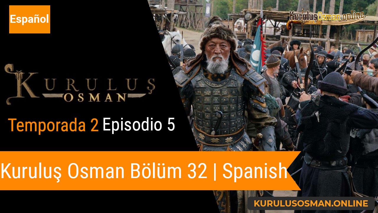 le otomano temporada 2 episodio 5