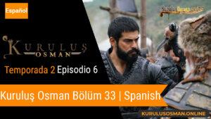 le otomano temporada 2 episodio 6