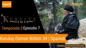 le otomano temporada 2 episodio 7
