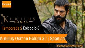 le otomano temporada 2 episodio 8