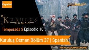 le otomano temporada 2 episodio 10