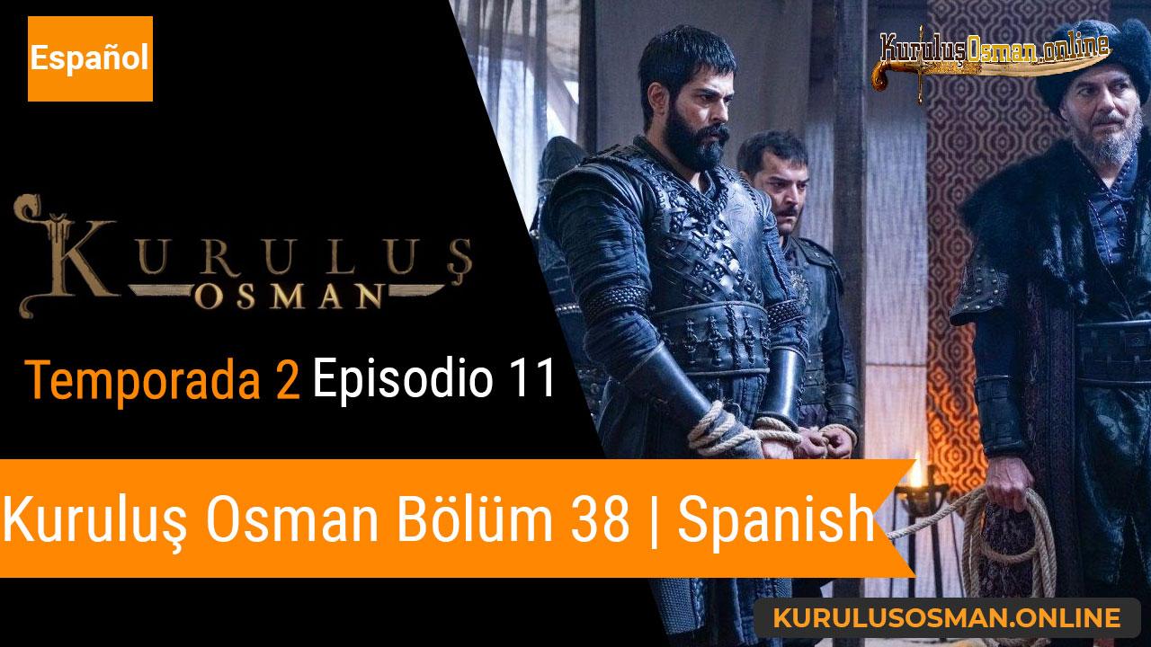 le otomano temporada 2 episodio 11 con subtítulos