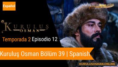 le otomano temporada 2 episodio 12