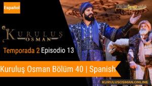 le otomano temporada 2 episodio 13