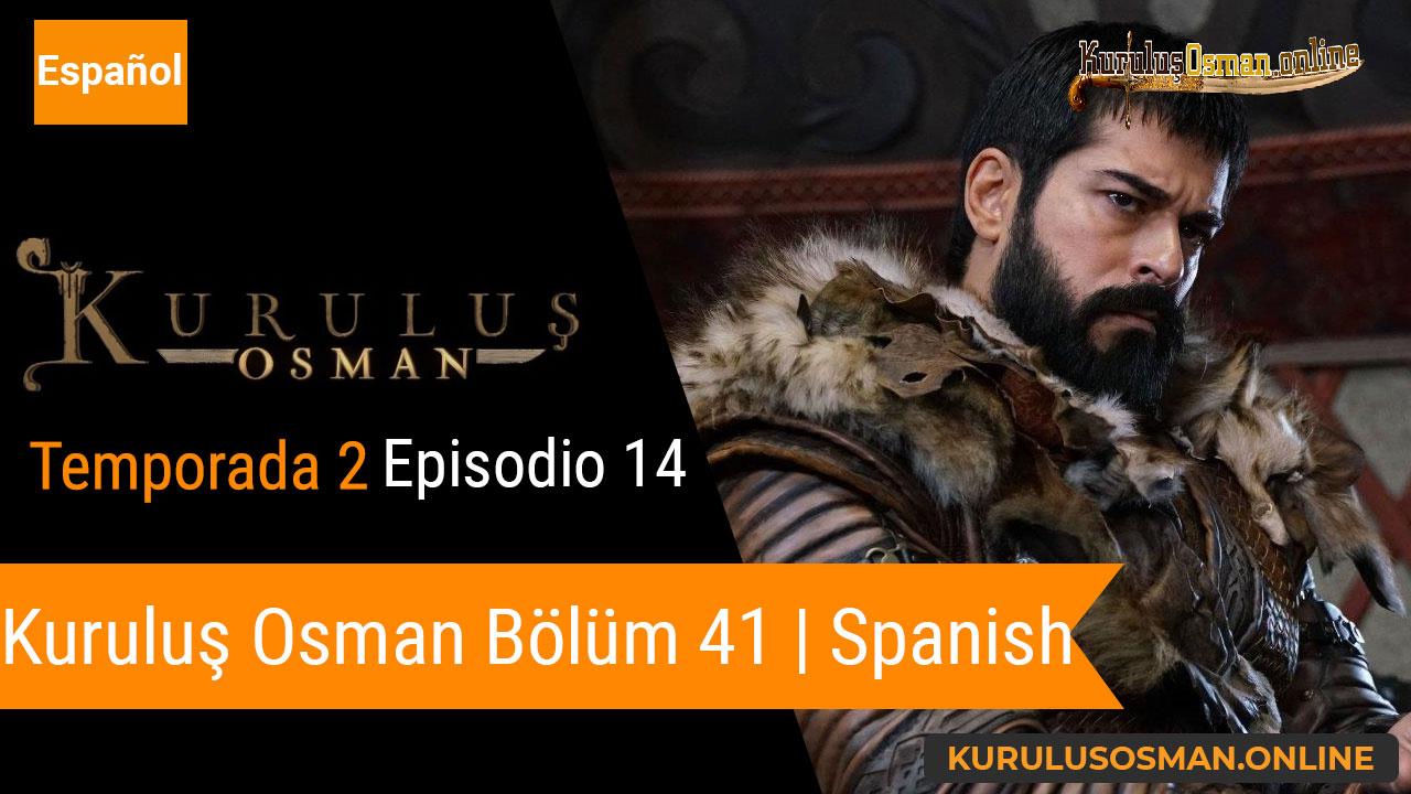 le otomano temporada 2 episodio 14