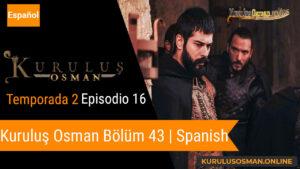 Mira le otomano temporada 2 episodio 16