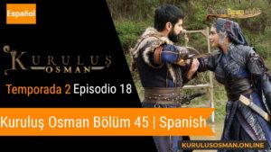 le otomano temporada 2 episodio 18