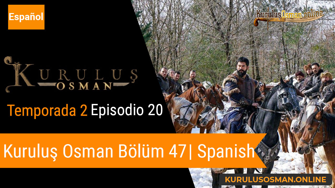 Mira le otomano temporada 2 episodio 20