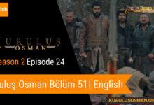 Kuruluş Osman Season 2 Episode 24